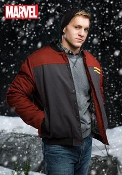 Iron ManCasual Jacket(Secret Identity) New