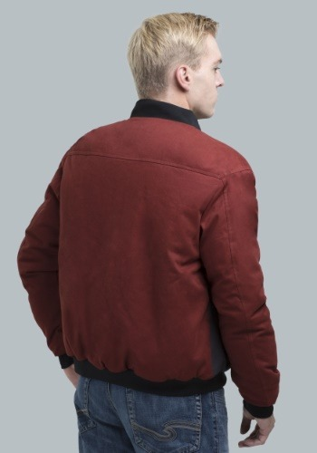 Iron Man Casual Jacket (Secret Identity)