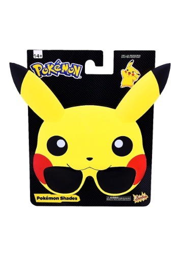 Pokemon Pikachu Sunglasses