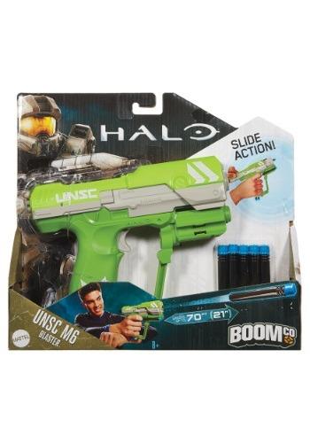 Halo Marine Magnum Blaster
