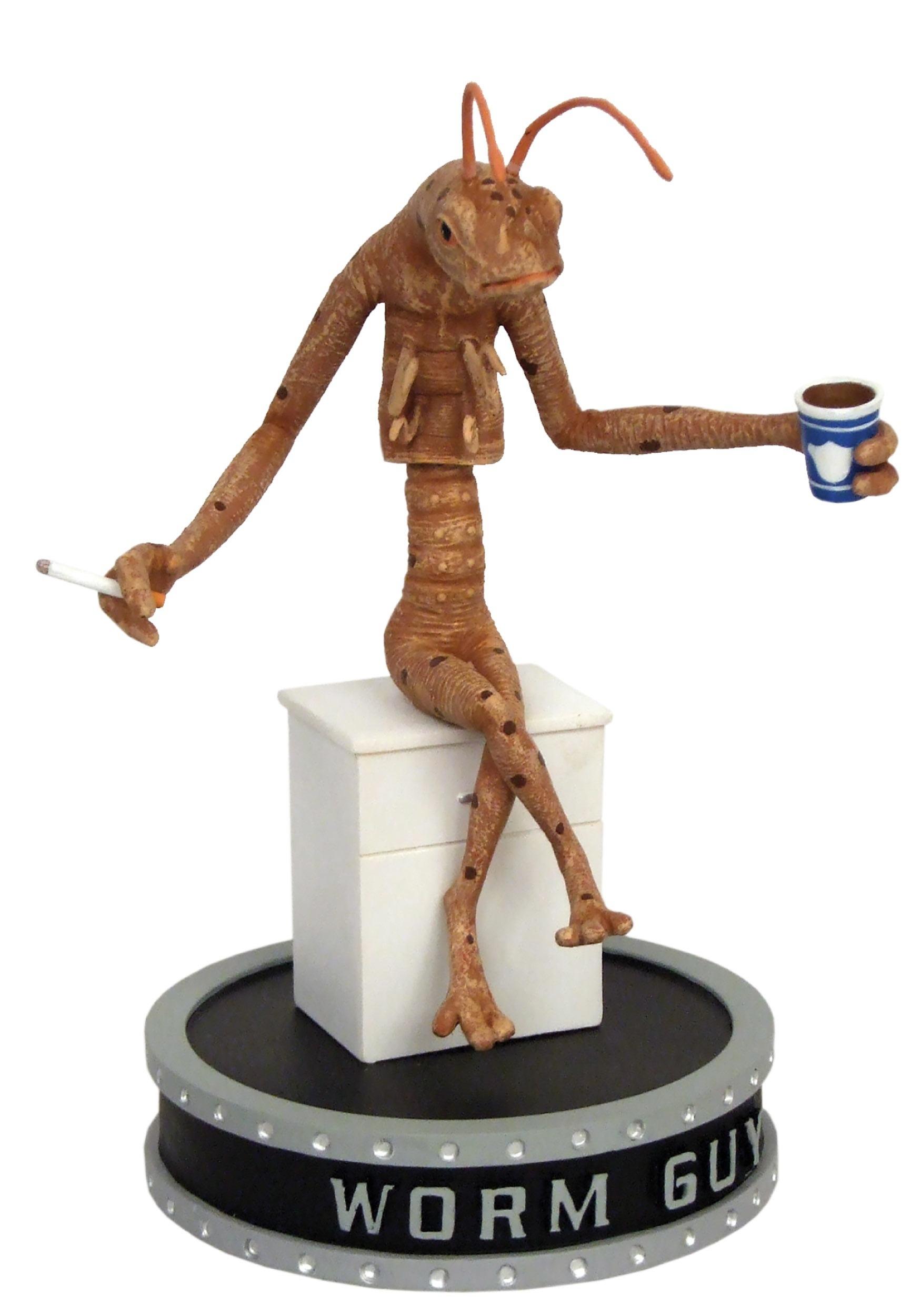 Men In Black Aliens Drinking Coffee Men in Black Worm Guy ...