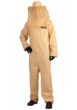 Adult's Bee Keeper Costume