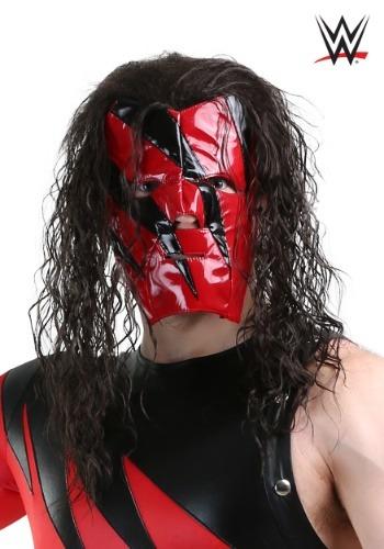 WWE Kane Wig