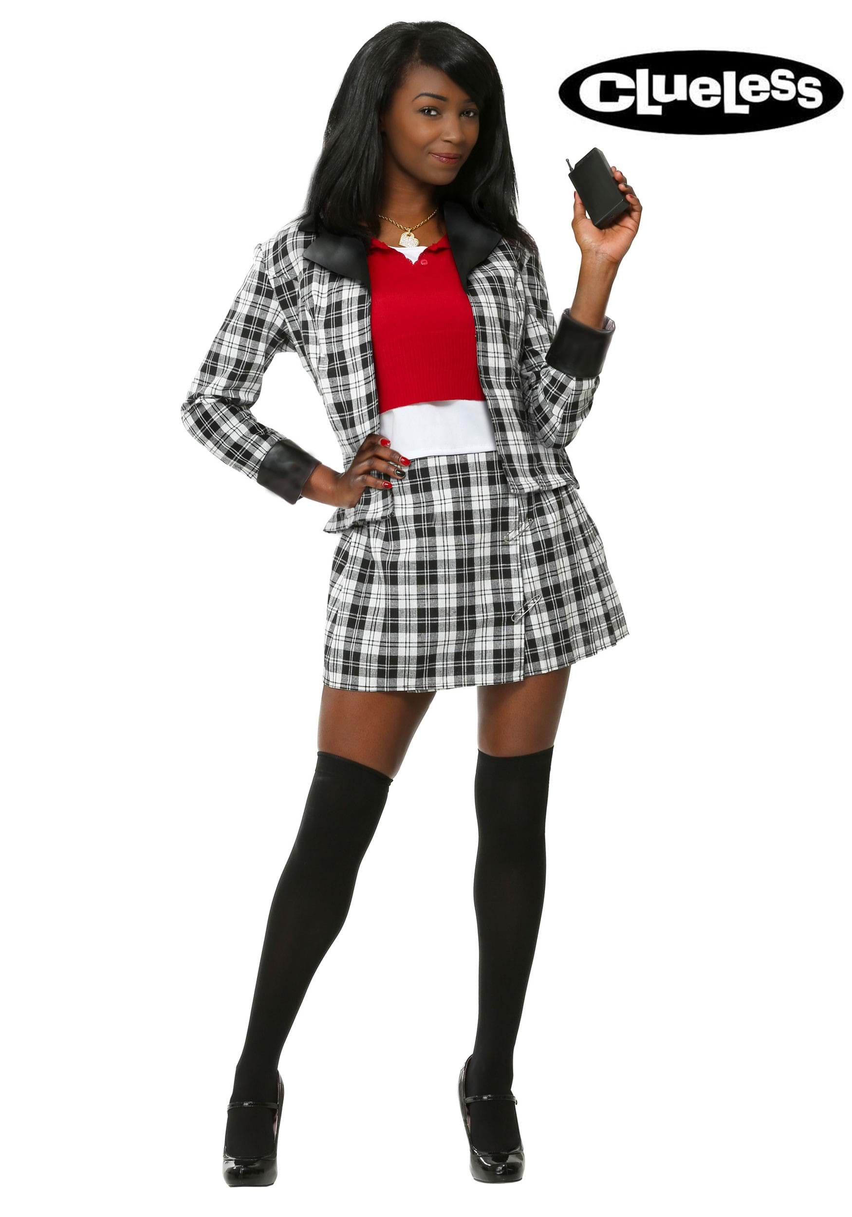 Women's Dee Costume from Clueless
