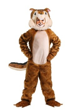 Child Chipmunk Costume