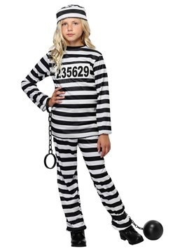 Girl's Prisoner Costume-update2