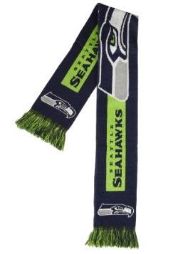 Seattle Seahawks Big Logo Scarf