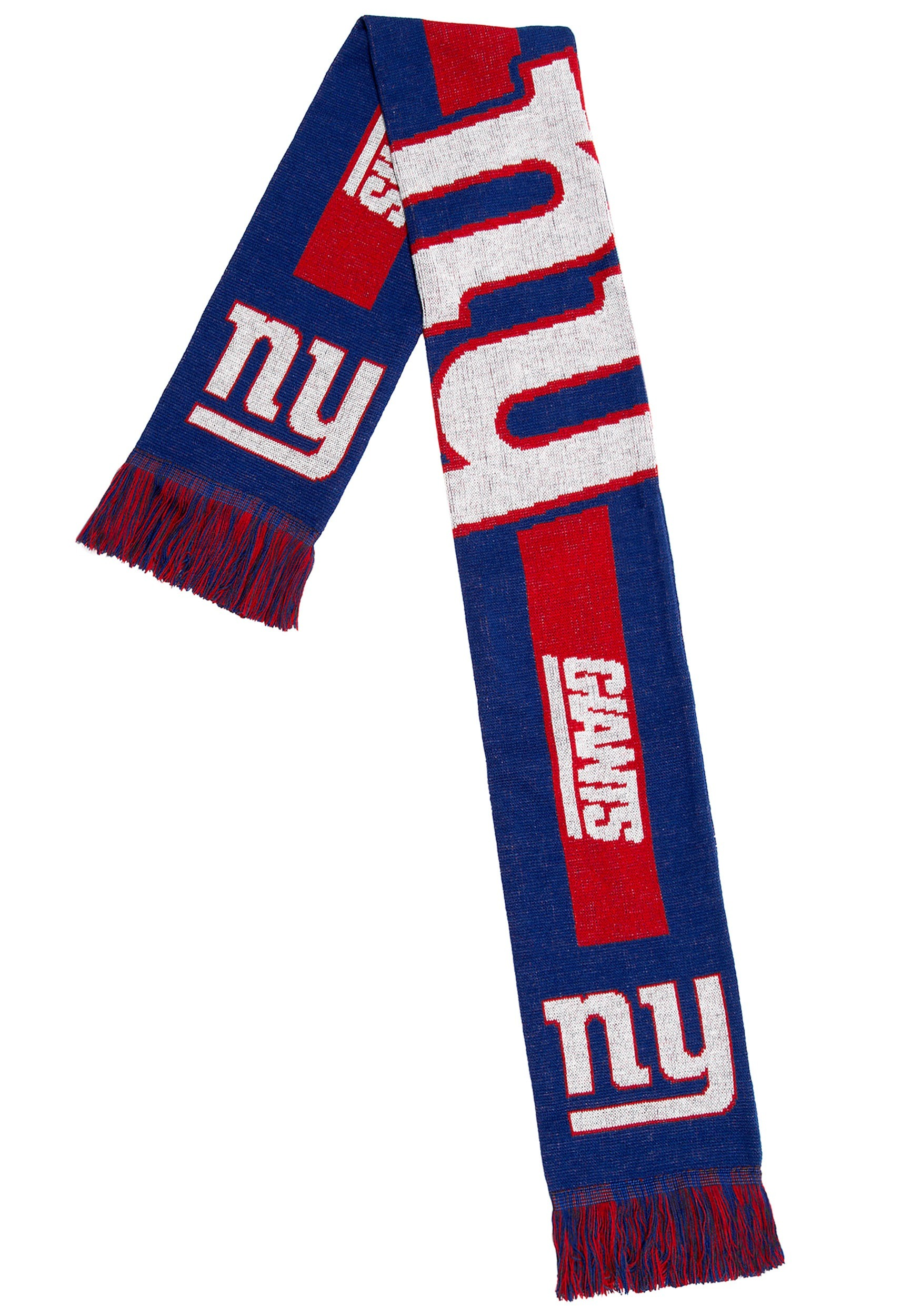 New York Giants Big Logo Scarf