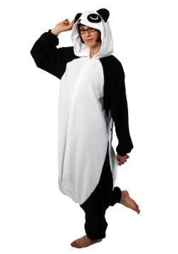 Panda Kigurumi