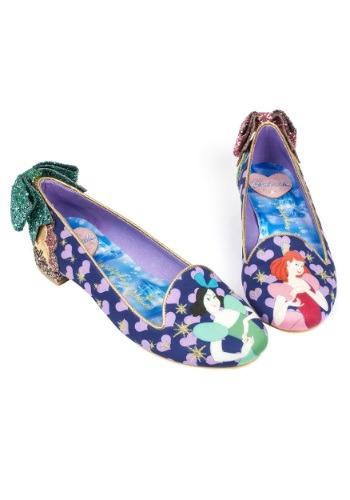 Disney Cinderella Ugly Stepsisters Flats