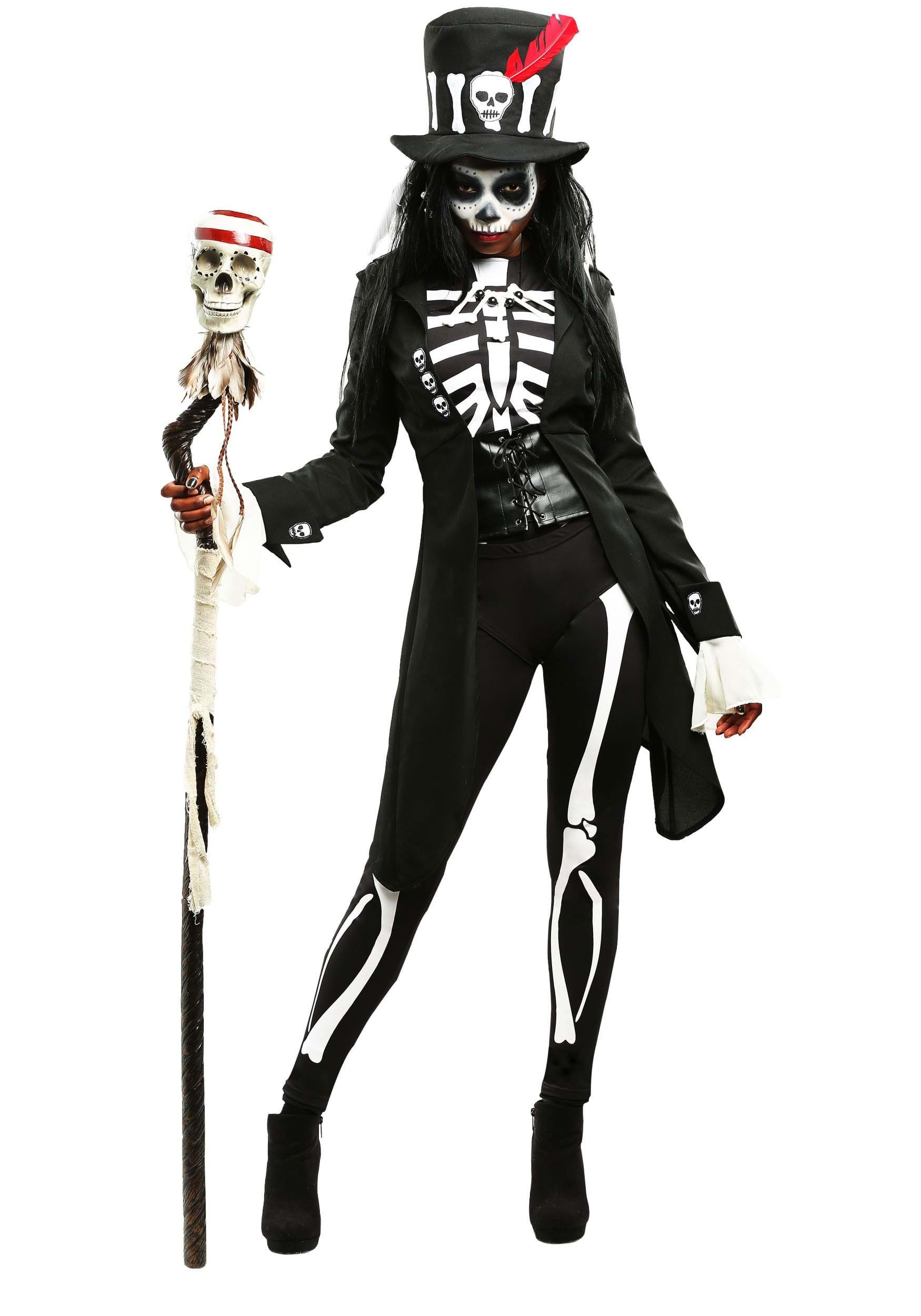 Voodoo Set Costume Accessory (US) g2smD5
