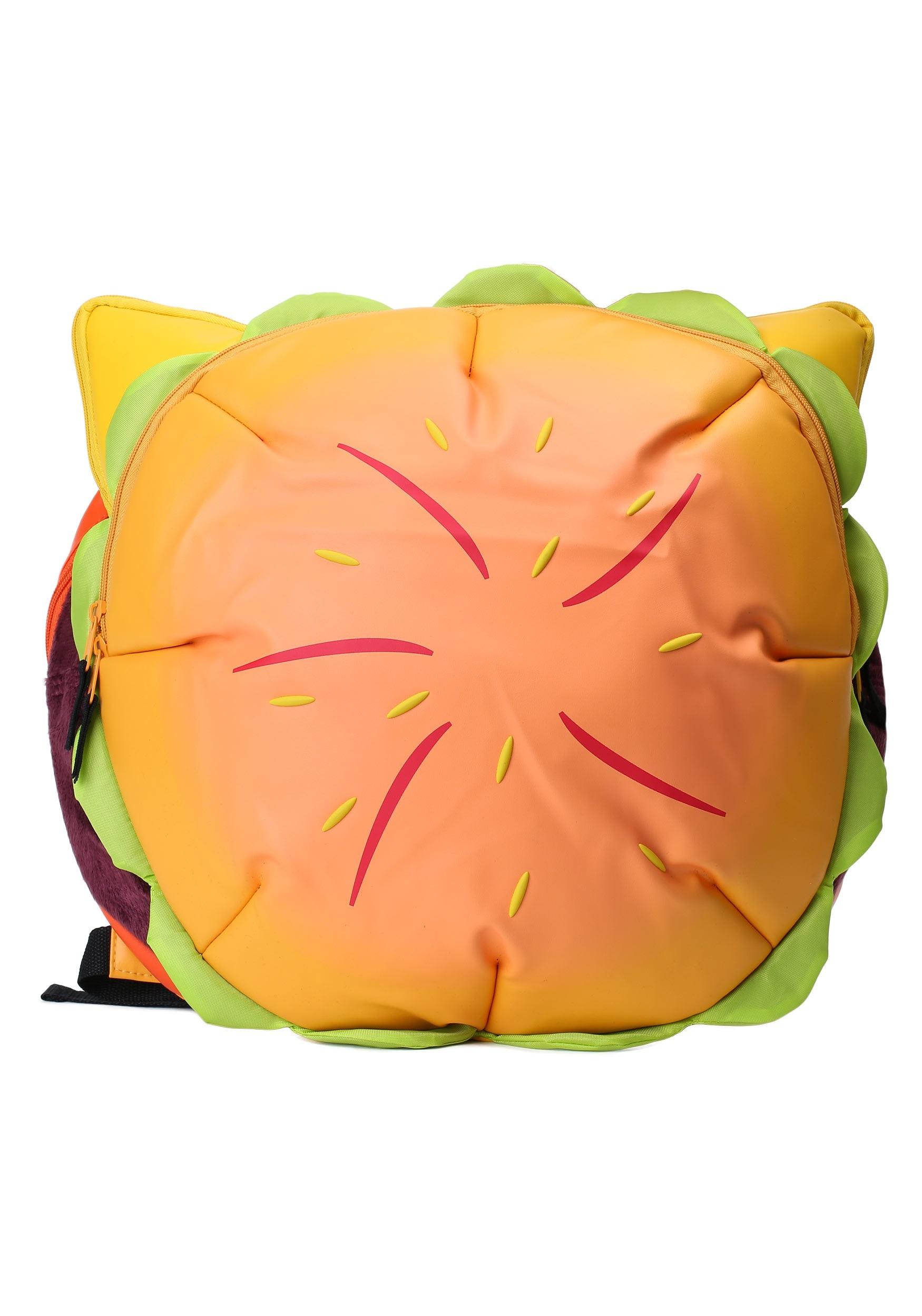 Steven Universe Burger Backpack Steven Universe Burger Backpack1 ...