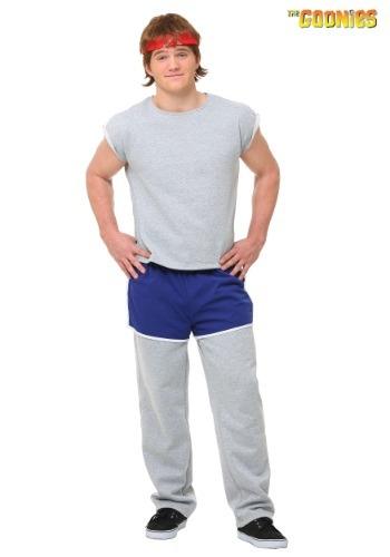 The Goonies Adult Brand Costume