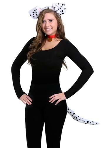 Deluxe Dalmatian Accessory Kit