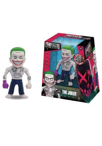 "Suicide Squad Joker 4"" Figure JD97566"