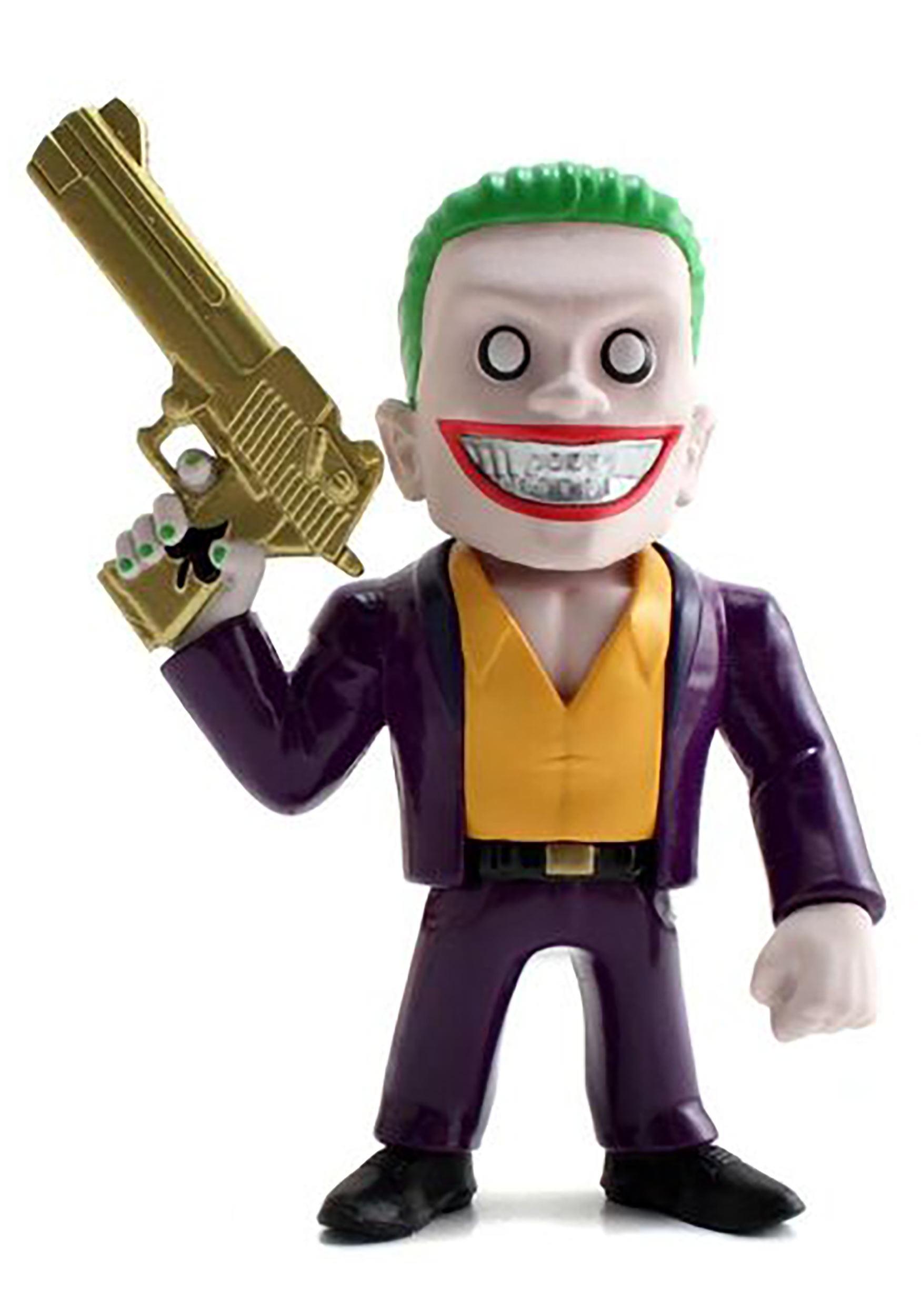 Suicide Squad Joker & Harley Quinn 4