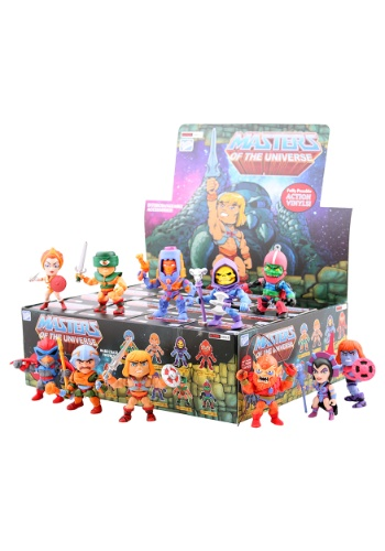 Masters of the Universe Blindbox Figures LYTLSMOTUBB001-ST