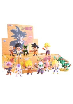 Dragon Ball Z Wave 1 Blindbox