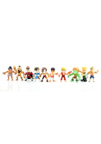 Street Fighter Wave 1 Blindbox