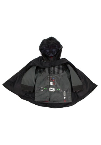 Star Wars Darth Vader Raincoat