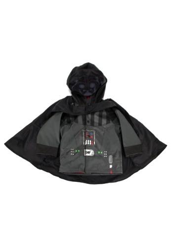Star Wars Darth Vader Raincoat