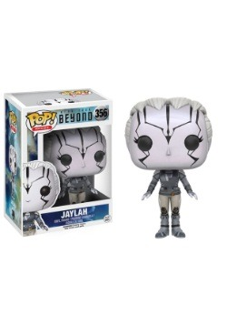POP Star Trek Beyond Jaylah Vinyl Figure