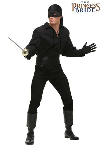 Princess Bride Westley Adult Costume