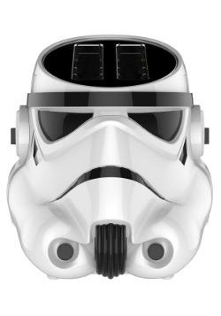 Gloss White Stormtrooper Toaster
