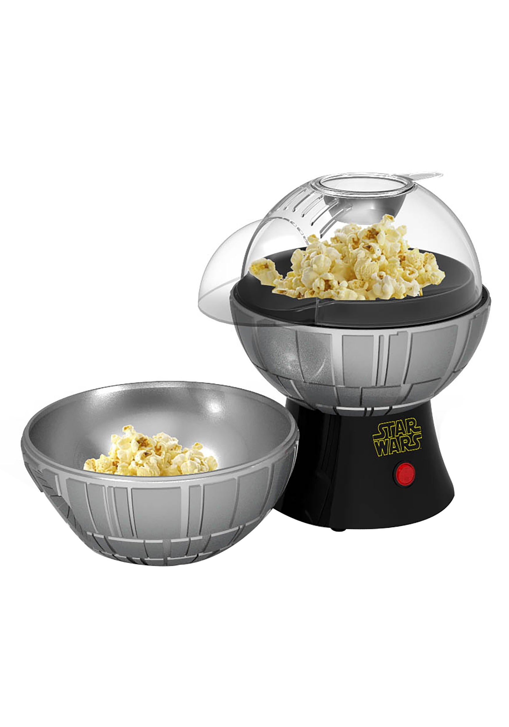 Death Star Popcorn Maker PBPOP-SRW-DST