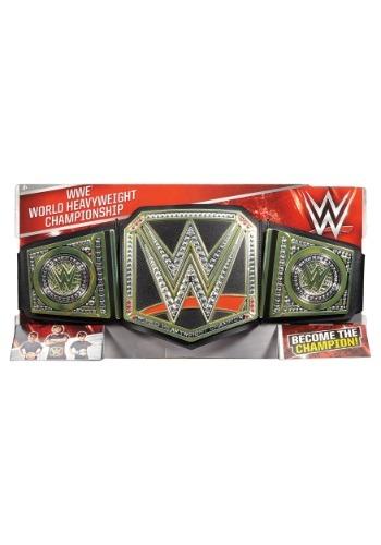 WWE World Heavyweight Championship Kid's Belt MLY7011