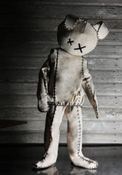 Lifeless Bunny Child Costume