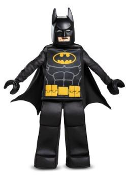 Lego Batman Movie Boys Prestige Batman Costume