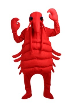 The Lobster Costume For adults