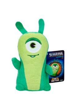 Slugterra Doc Stuffed Figure