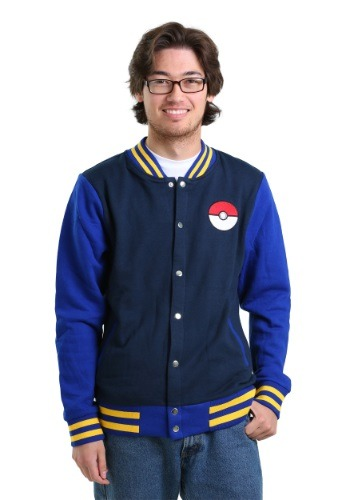 Pokemon Adult Track Jacket