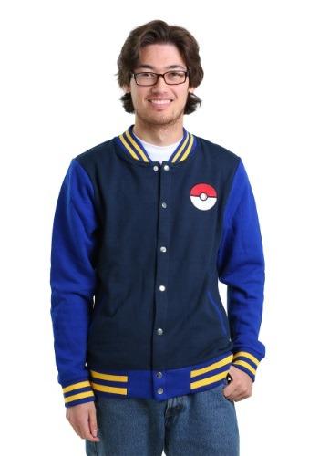 Pokemon Adult Track Jacket