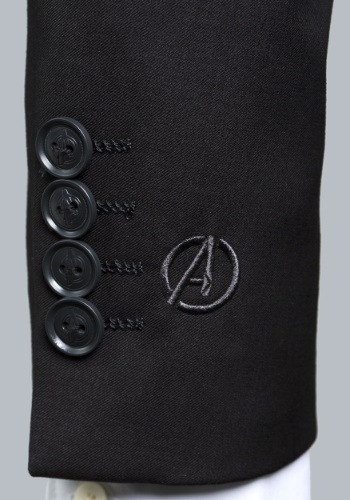 Avengers Suit Jacket (Secret Identity)