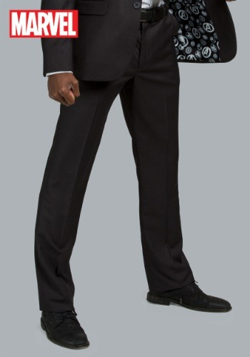Avengers Suit Pants (Secret Identity)