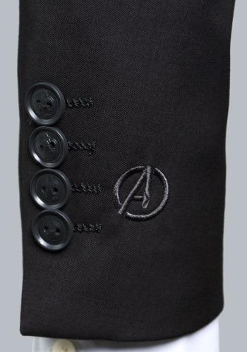 Avengers Suit (Secret Identity)