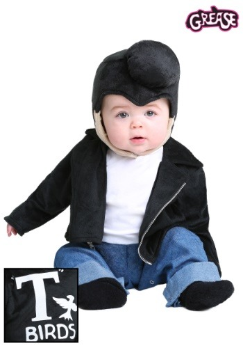 Grease T-Birds Baby Costume