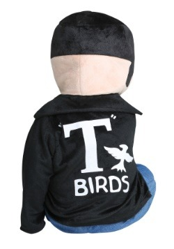 Grease T-Birds Baby Costume2