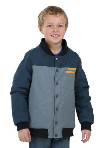KidsBatmanCasual Super Hero Jacket(Secret Identity) FUN9033CH-10