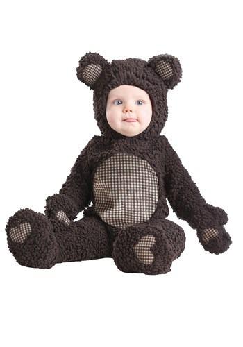 Infant Baby Bear Update 1