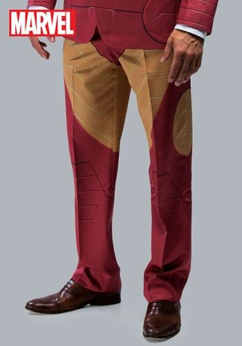 Iron Man Suit Pants (Alter Ego)