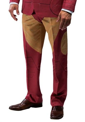 Alter Ego Iron Man Slim Fit Suit