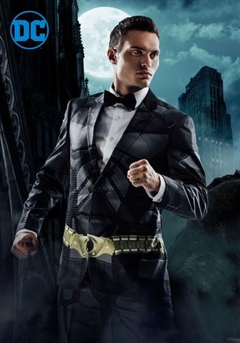 Dark Knight Suit Jacket (Alter Ego) upd2