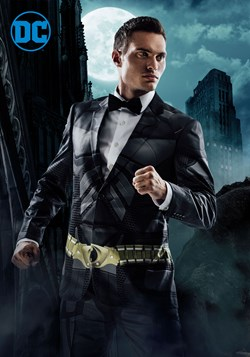 Dark Knight Suit Jacket (Alter Ego) upd2