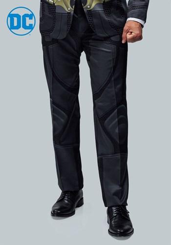 Alter Ego Dark Knight Suit Pants for Men FUN9005P-29