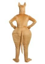 Adult Kangaroo Costume-alt2