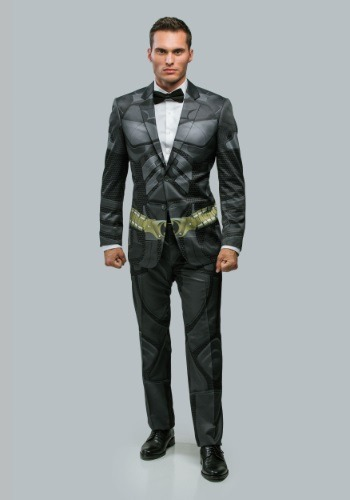 Dark Knight Suit (Alter Ego)